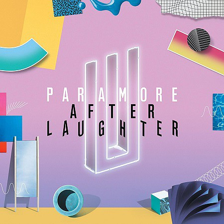Paramore – After Laughter (2017) mp3 - 320kbps