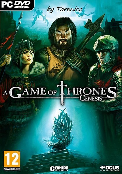 A Game Of Throne Genesis Español 2.9 Gb LT-UL-BS-FS