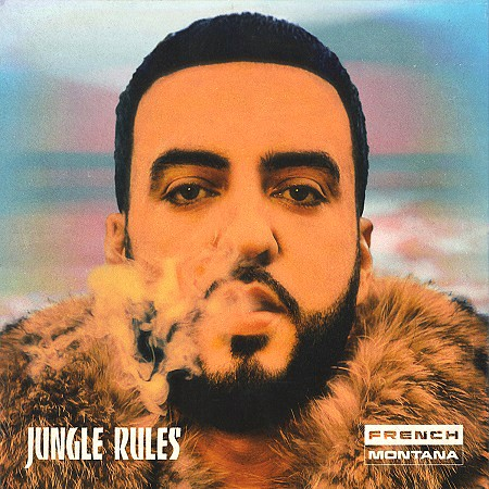 French Montana – Jungle Rules (2017) mp3 - 320kbps