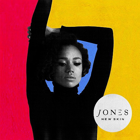 JONES – New Skin (2016) mp3 - 320kbps