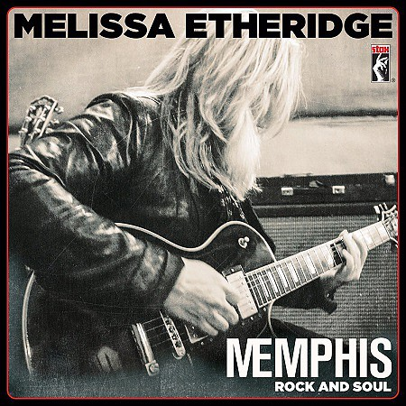 Melissa Etheridge – Memphis Rock and Soul (2016) mp3 320kbps