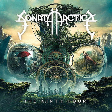 Sonata Arctica – The Ninth Hour (2016) mp3 - 320kbps