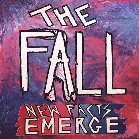 The Fall – New Facts Emerge (2017) mp3 - 320kbps
