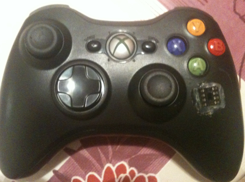 [vendo] Mandos Turbo Xbox 360 <---videos En Hd