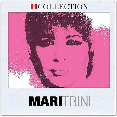 Mari Trini – iCollection (2016) mp3 320kbps