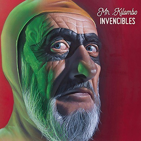 Mr. Kilombo – Invencibles (2016) mp3 320kbps