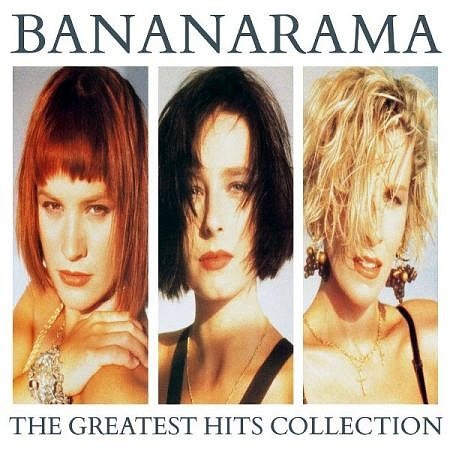 Bananarama – The Greatest Hits Collection(Collector Edition)(2017) mp3 - 320kbps