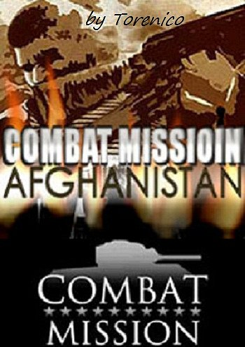 Combat Mission Afghanistan