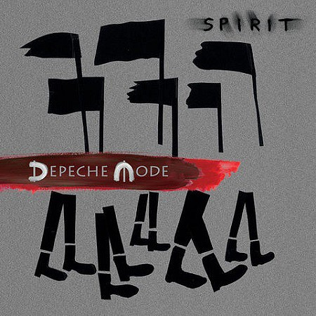 Depeche Mode - Spirit (Deluxe Edition) (2017) mp3 - 320kbps