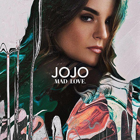 JoJo – Mad Love. (Deluxe) (2016) mp3 320kbps