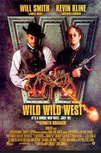 Wild Wild West [Latino]