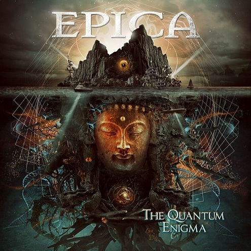 Epica - The Quantum Enigma (2014) mp3 - 192kbps
