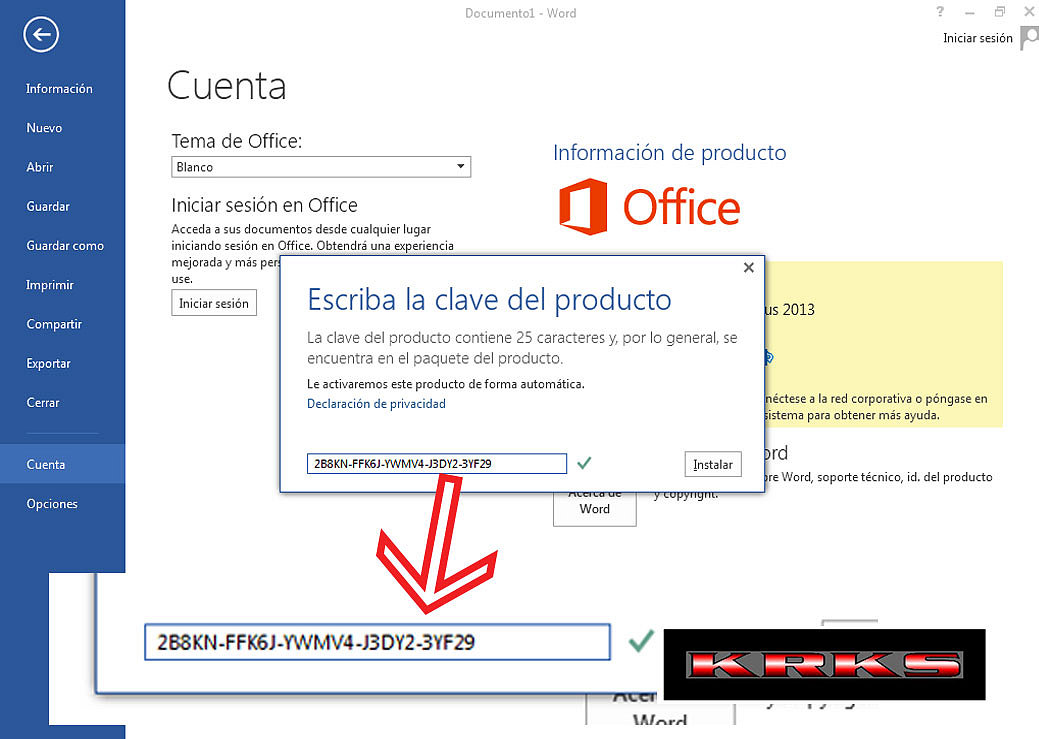 Crack microsoft office pro 2010 activation toolkit 2 2 3 - Activate office 2010 professional plus crack ...