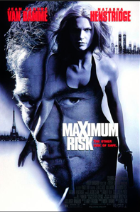 Maximum Risk [Latino]