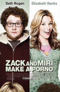 Zack and Miri Make a Porno. VOS cine online gratis