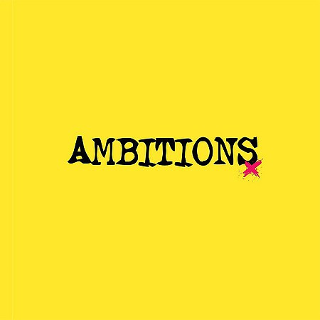 One OK Rock – Ambitions (2017) mp3 - 320kbps