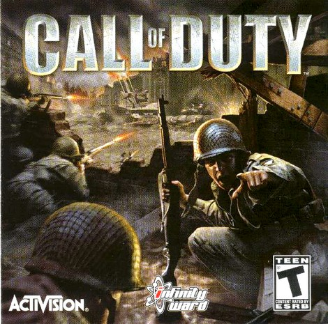 call of duty 1 pc (1 link) (comprimido)