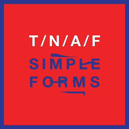 The Naked And Famous – Simple Forms (2016) mp3 320kbps