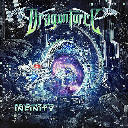 DragonForce – Reaching into Infinity (2017) mp3 - 320kbps