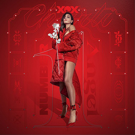 Charli XCX – Number 1 Angel (2017) mp3 - 320kbps