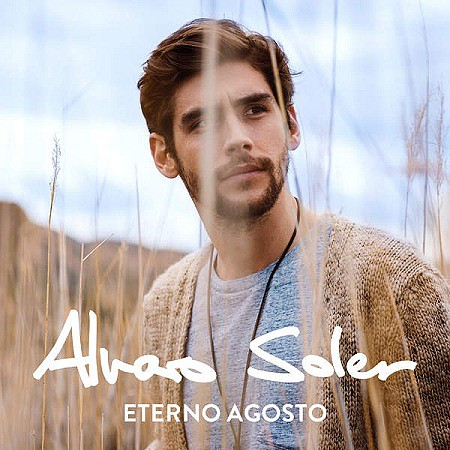 Álvaro Soler – Eterno Agosto (International Version) (2016) mp3 320kbps