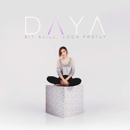 Daya – Sit Still, Look Pretty (2016) mp3 320kbps