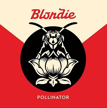 Blondie – Pollinator (2017) mp3 - 320kbps
