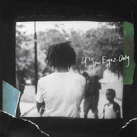 J. Cole – 4 Your Eyez Only (2016) mp3 - 320kbps