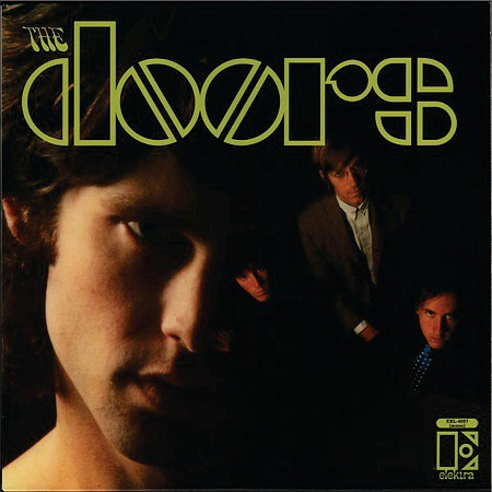 The Doors – The Doors (50th Anniversary Deluxe Edition) (2017) mp3 - 320kbps
