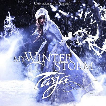 Tarja Turunen - My Winter Storm (2007) mp3 - 128kbps