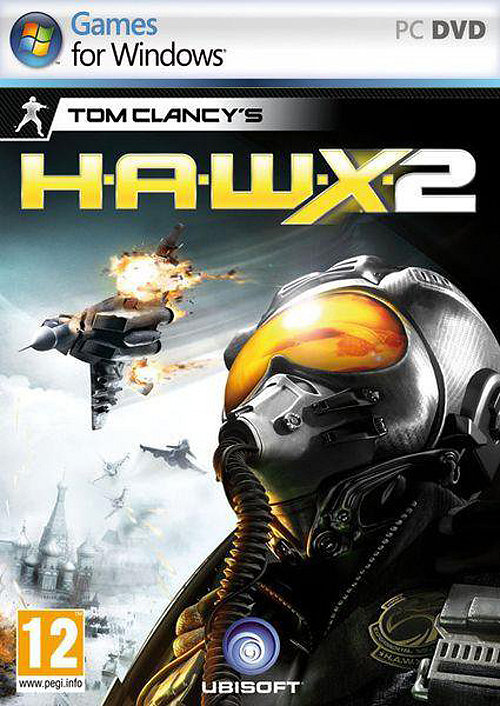 Tom Clancy's HAWX 2 [Full][Español][FLS-DF]