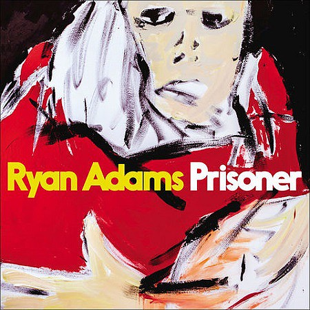 Ryan Adams – Prisoner (2017) mp3 - 320kbps