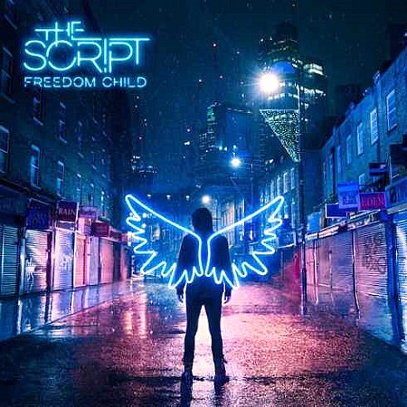 The Script – Freedom Child (2017) mp3 - 320kbps