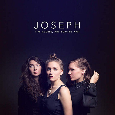 Joseph – I´m Alone No Youre Not (2016) mp3 320kbps