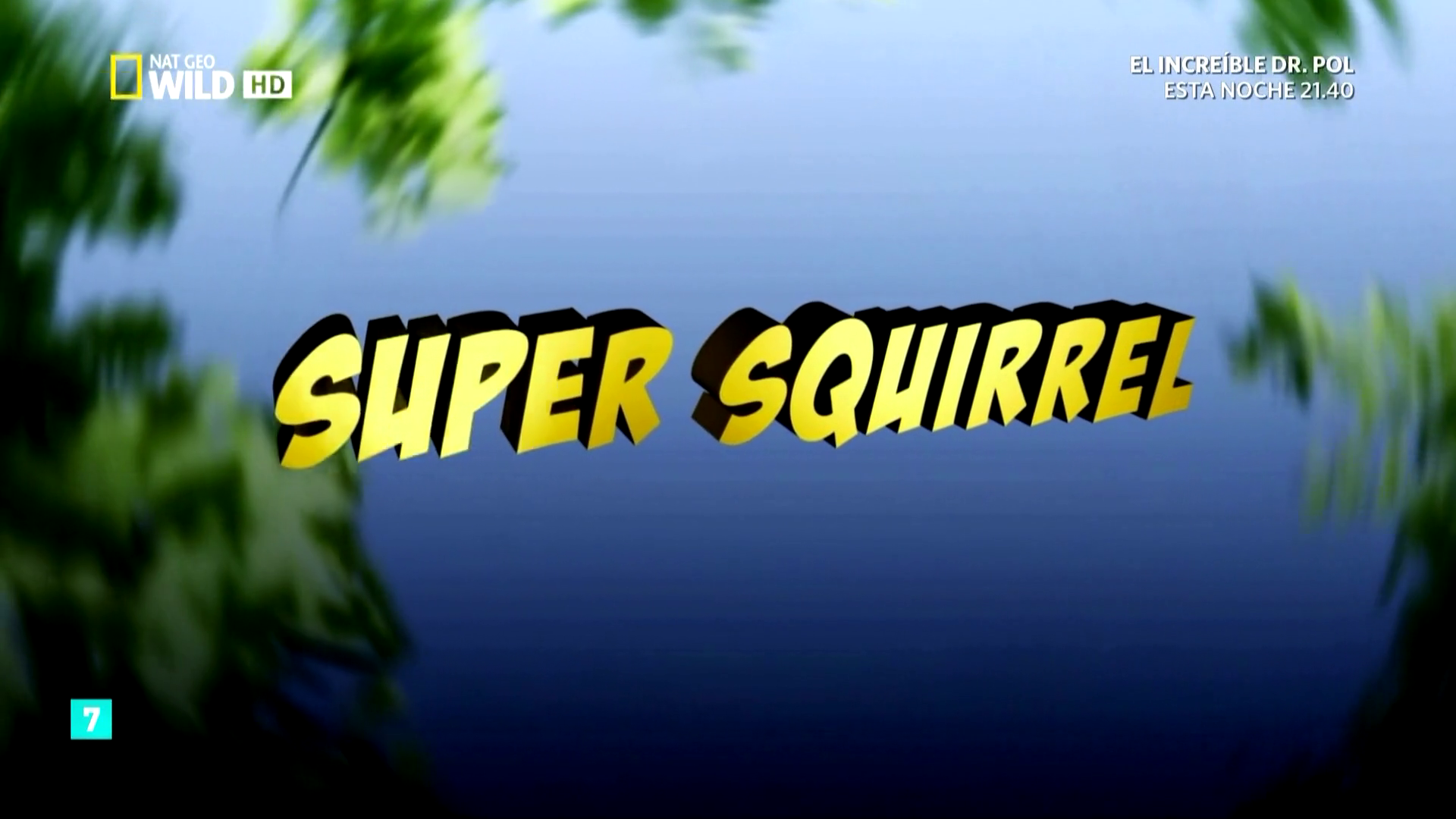 Super ardillas (2014)HDTVRip Español 1080p