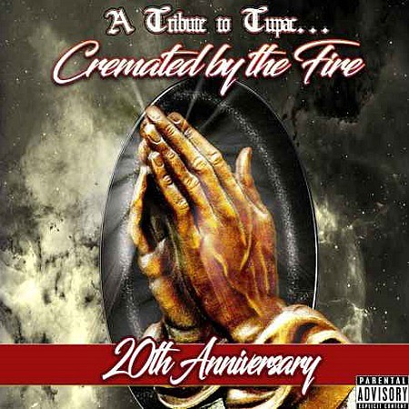 V.A. Tribute to Tupac Shakur - 20th Anniversary Edition (2017) mp3 - 320kbps