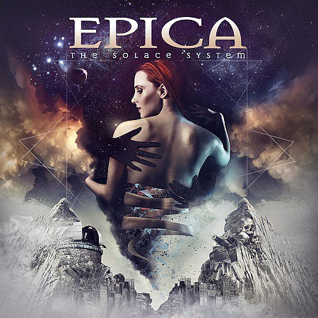 Epica – The Solace System (EP) (2017) mp3 - 320kbps
