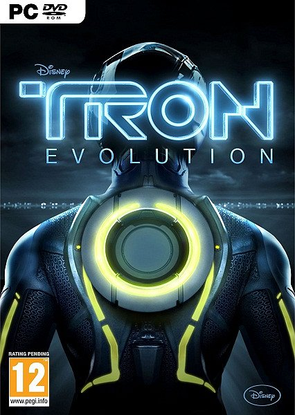TRON Evolution The Video Game [Full] [Multi6 Español]