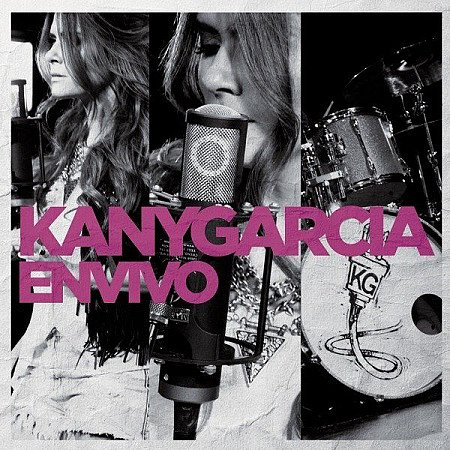 Kany Garcia - En VIVO (2014) mp3 - 256kbps