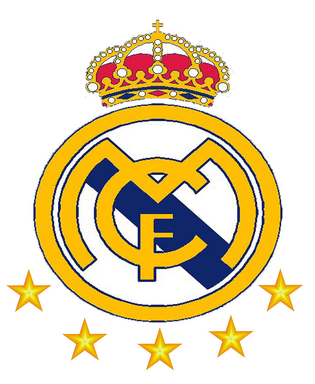 Escudo Del Real Madrid Ecured 70ba137593b74