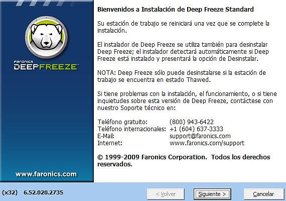descargar deep freeze gratis para windows 7
