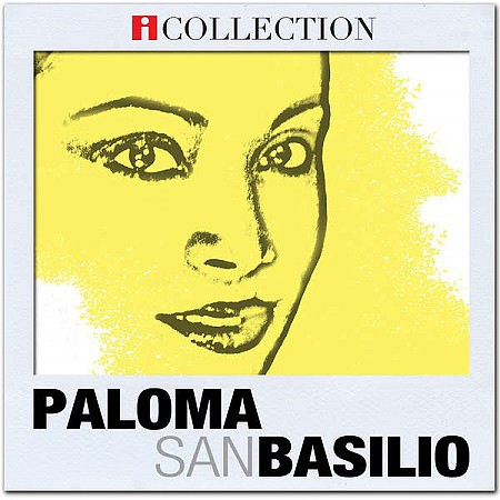 Paloma San Basilio - iCollection (2016) mp3 320kbps