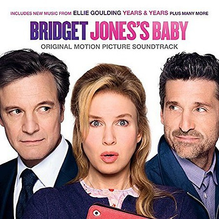 BSO Bridget Jones's Baby (V.A.) (2016) mp3 320kbps