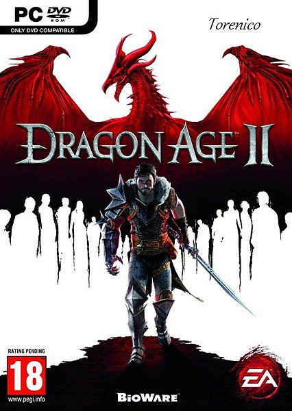 Dragon Age II Español +Patch +Expansiones Putlocker-LT-UL-BS-FS
