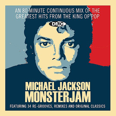 Michael Jackson – Michael Jackson Monsterjam (2017) mp3 - 320kbps