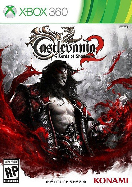 Castlevania: Lords of Shadow 2 [Espa�ol] [R.FREE] [XGD2] [2014] [UL-RG]