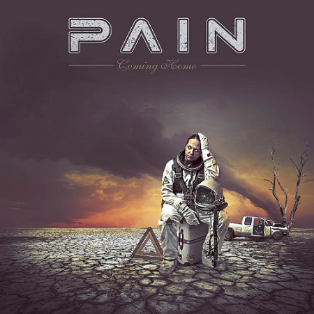 Pain - Coming Home (2016) mp3 320kbps