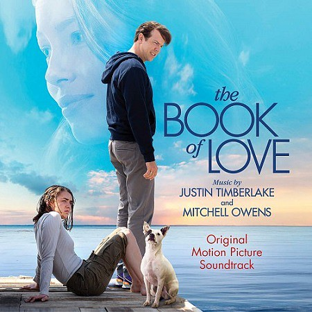 BSO The Book of Love (Justin Timberlake & Mitchell Owens) (2017) mp3 - 320kbps