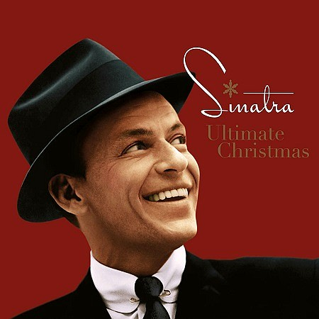 Frank Sinatra – Ultimate Christmas (2017) mp3 - 320kbps
