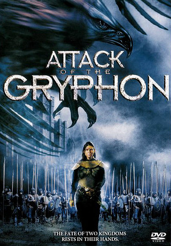 Attack of the Gryphon [DVD 5]